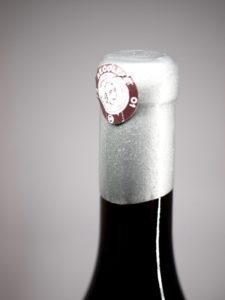 Création d'étiquette de vin en Savoie par Ekidna atelier graphique