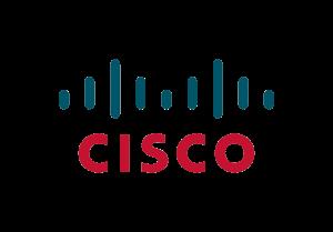 Cisco possède un logo reconnaissable et original avec cette succession de barres verticales
