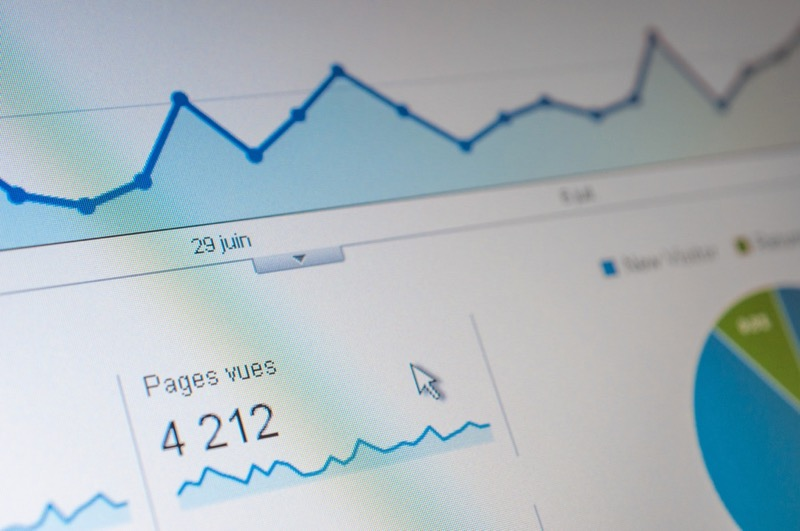 L'analyse de statistique est indispensable au bon suivi des sites web