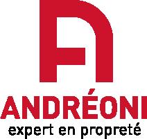 Logo de la société Andreoni créé par Ekidna